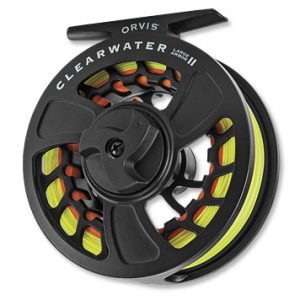 Orvis Clearwater 1