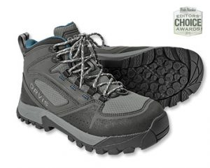 Orvis Womens Ultralight boot