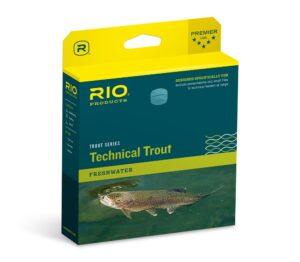 Rio Technical trout