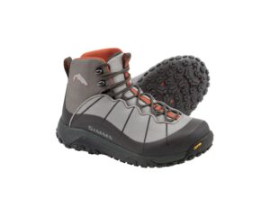 womens flyweight wading boots cinder