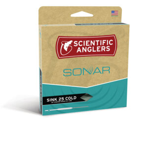sonar sink 25 cold