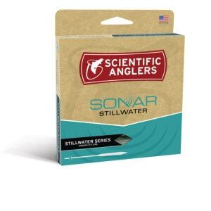 sonar stillwater clear emerger tip