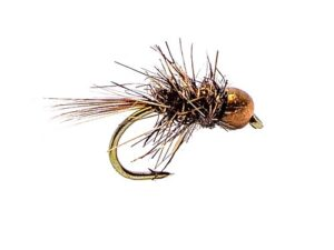 C3 Hare & Copper Copper Fly