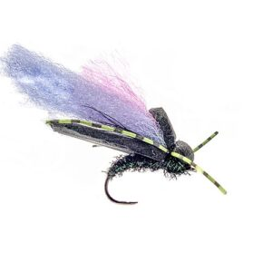 Woomfah Black Fly