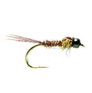 Fulling Mill Pheasant Tail Hares Ear Nymph Fly