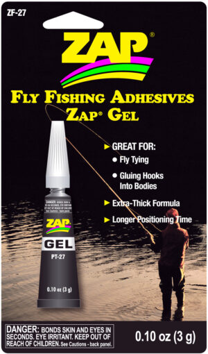 Zap Gel Glue for flies