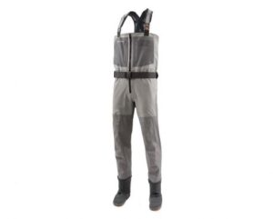 Simms G4 Zip waders