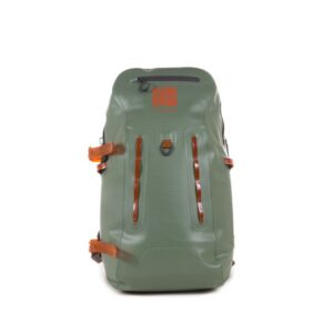 fishpond thunderhead sumbersible back pack Yucca