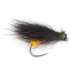 Christopher Bassano Fur Fly Small