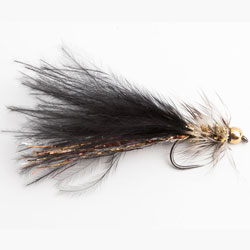 Bassano Humungous Gold Fly