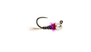 Fulling Mill Purple Nasty Fly