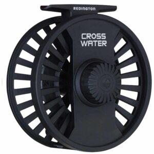 Redington Crosswater 4/5/6 Fly Reel Front