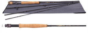 TFO Professional Series II Fly Rod