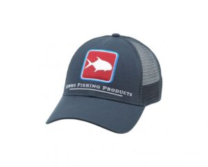 simms permit icon trucker Pond