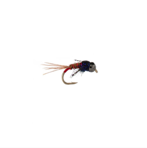 Category 3 Code Red Fly