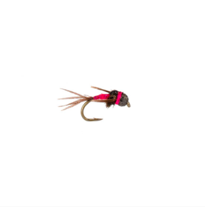Category 3 Consultant UV PInk #12 Fly