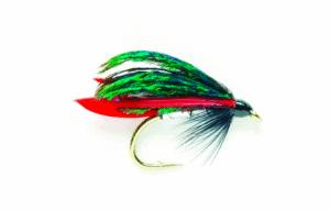 Fulling Mill Alexandra #12 Fly