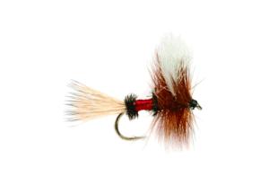 Fulling Mill Royal Wulff Fly
