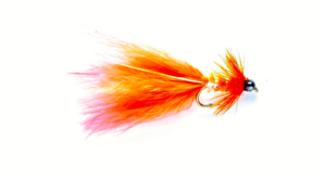 Fulling Mill Taddy Coral #10 Fly