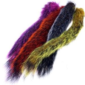 Wapsi Squirrel Tails