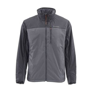 simms midstream insulated jacket anvil
