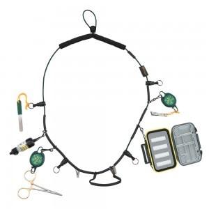 Dr Slick fully loaded necklace