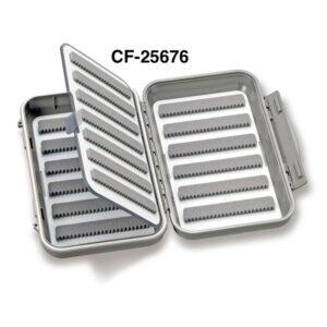 CF25676 C&F design M series waterproof fly box
