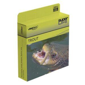airflow super dry trout