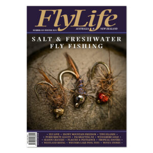 Flylife Winter 2021 issue #103