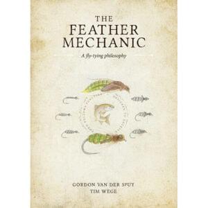The feather mechanic gordon van der spuy