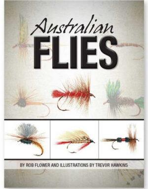 Australian Flies by rob flower