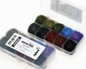 Sybai Fine Spectra Flash Dubbing Box