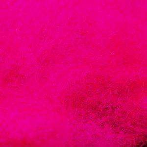 semperfli sparkle dubbing candy pink