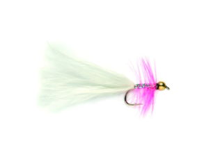 fulling mill dancer pink fly