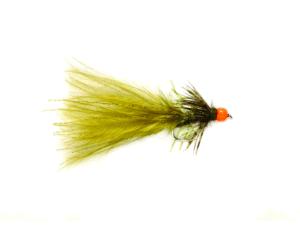 fulling mill hot straggle damsel orange fly