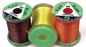 wapsi ultra gsp thread assorted colours